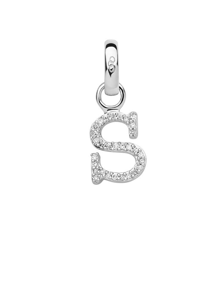 LINKS OF LONDON Sterling Silver House Home Sweetie Charm