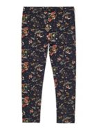 Jigsaw Pressed Flower Print Legging