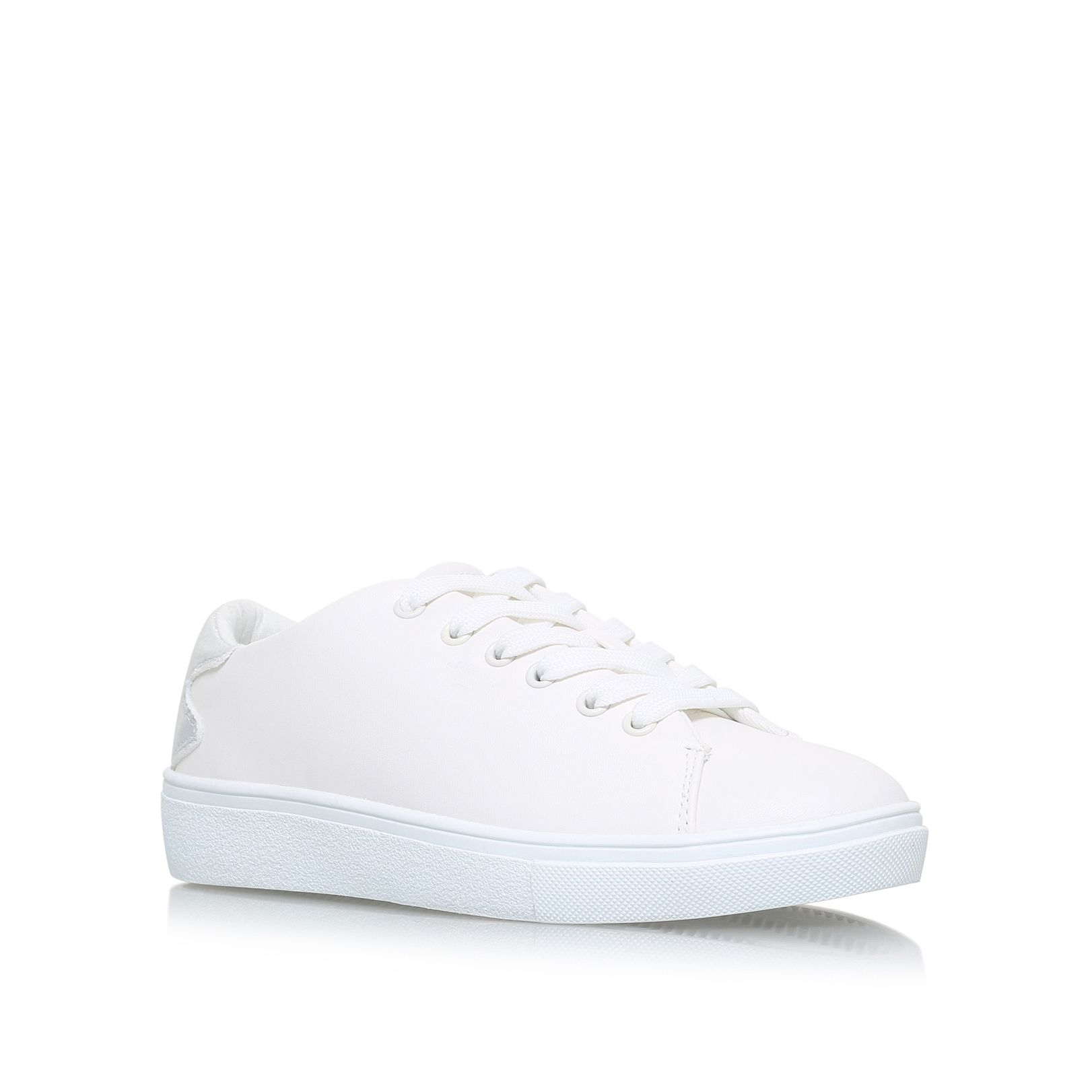 Nine West Brooke trainers Silver