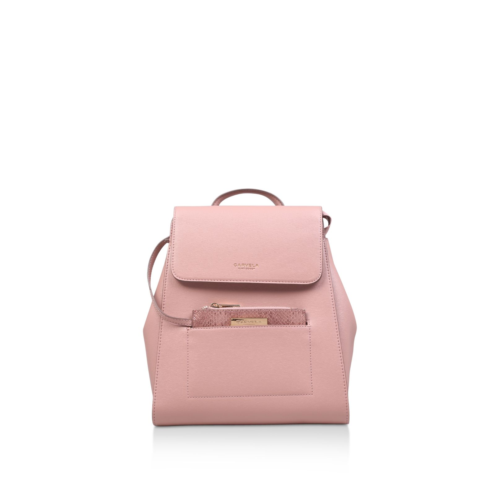 Slinky Backpack With Pk by Carvela
