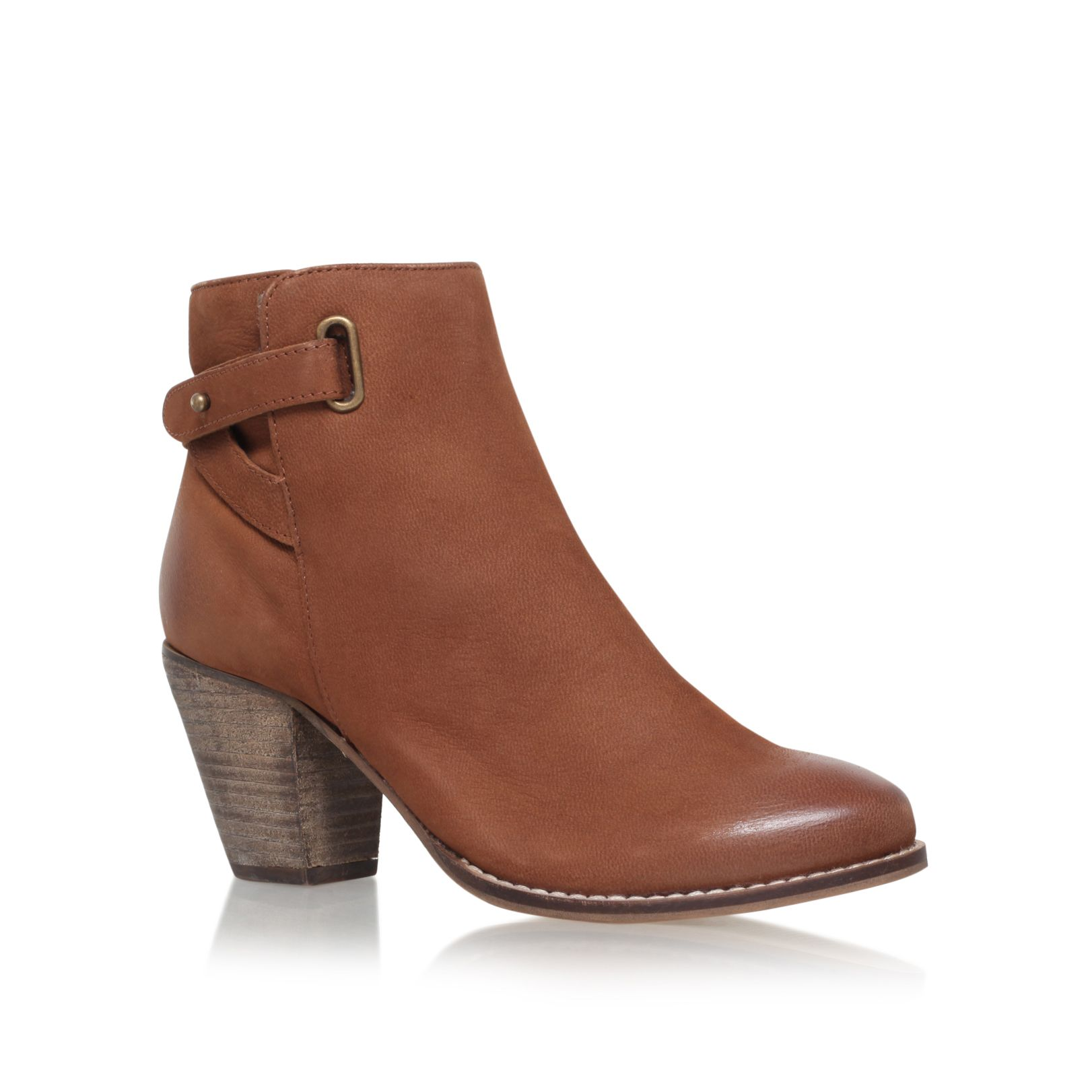 Carvela Smart high heel ankle boots ...