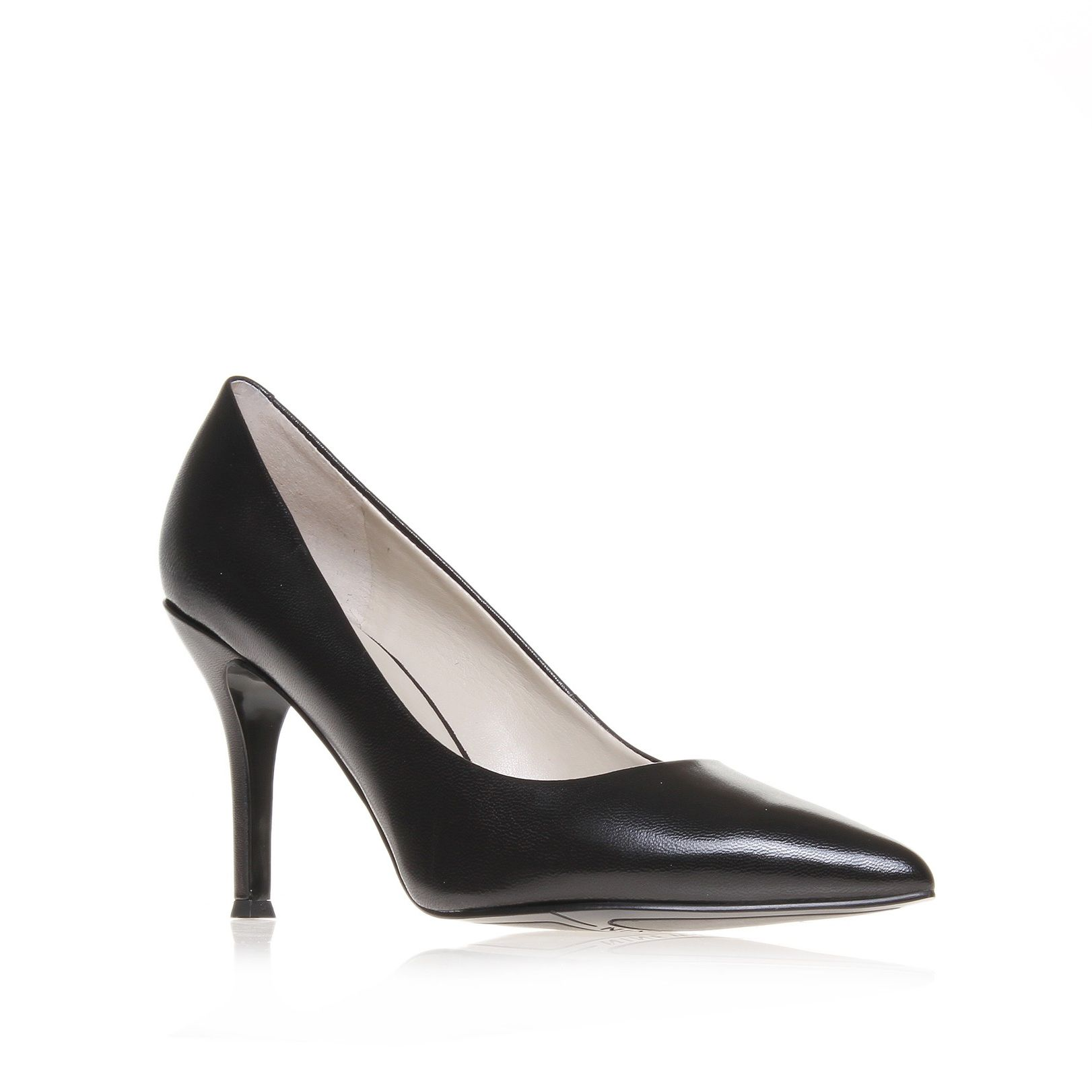 Flax Pointed Court Shoes by Nine West
