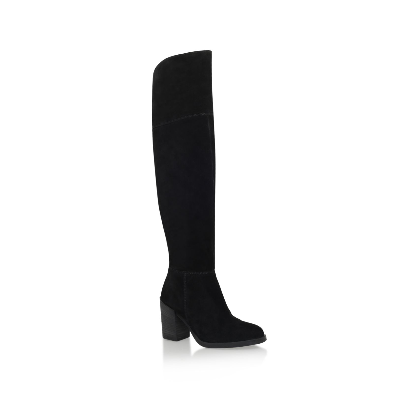 Carvela Wish high heel knee boots ...