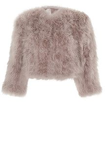 Faux Fur Coats | Women's Coats & Jackets - House of Fraser
