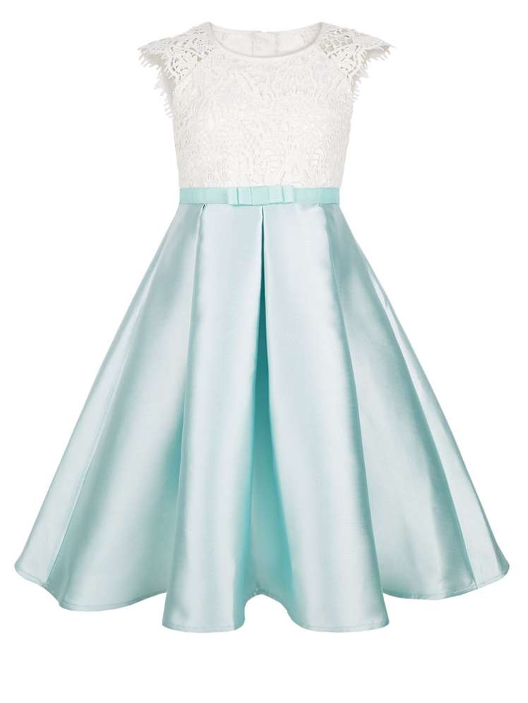 Monsoon Girls Illuria Dress - House of Fraser