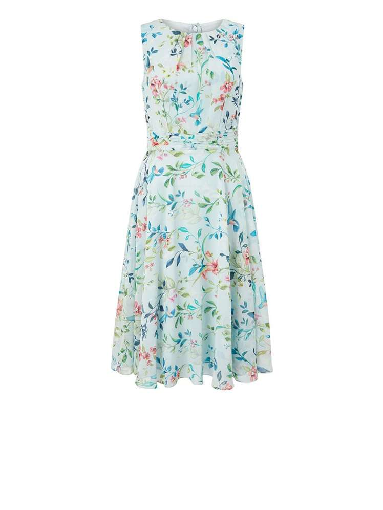 Monsoon Grace Dress - House of Fraser