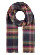 Accessorize Accessorize Soho Reversible Check