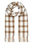 Accessorize Paddington Check Scarf