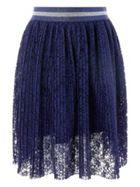 Monsoon Girls Lily Pleat Skirt