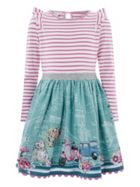 Monsoon Girls Kate London 2in1 Dress