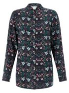 Monsoon Irina Print Shirt
