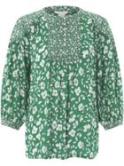 Monsoon Amy Print Top