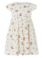 Monsoon Baby Pandora Print Dress