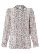 Monsoon Sara Print Top
