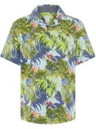 Monsoon Jason Printed Shirt