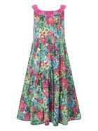 Monsoon Girls Tropical Maxi Dress