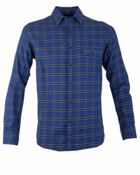 Tartan Check 100% Cotton Casual Shirt