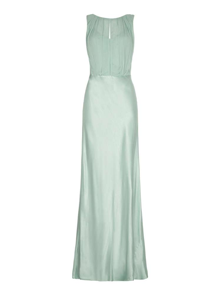 Ghost Claudia Dress House Of Fraser