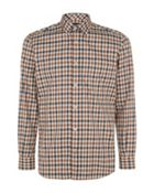 Long Sleeved Club Check Shirt