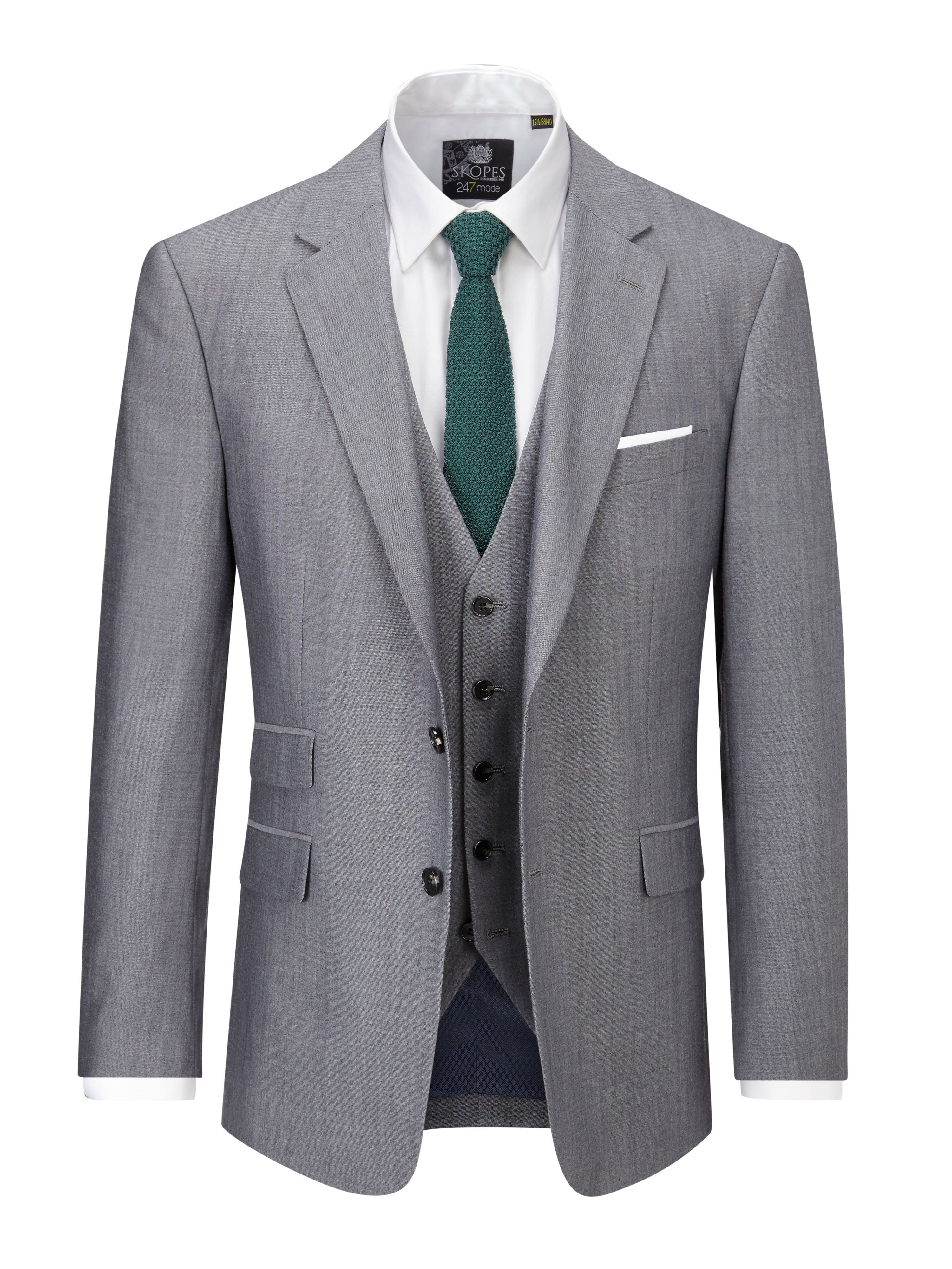Colour therapy for marriage - Skopes Reagan Suit Jacket