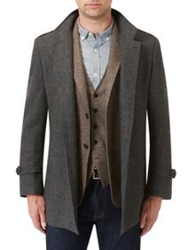 Men's Coats & Jackets Sale - House of Fraser