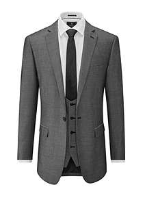 Skopes Orte Textured Suit Jacket ... 665841f0924