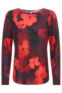 Fenn Wright Manson Poppy Top Red