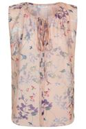 Fenn Wright Manson Azalea Top