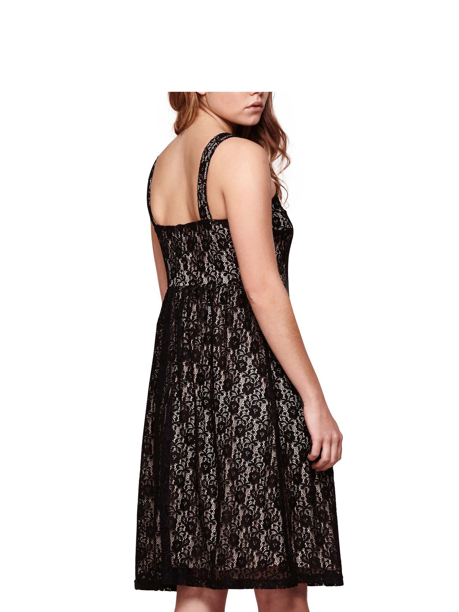 House of fraser strappy lace dress