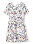 Field Flower Print Dress