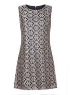 Mela London Sequin Embellished Bodycon Dress