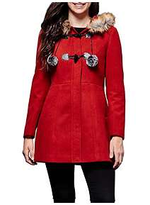 Yumi Coat | Women's Yumi Jacket & Coat - House of Fraser