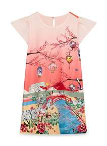 ecad933c5586 Yumi Girls Kids  Clothing at House of Fraser