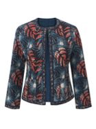 East Anokhi Amrita Quilted Jacket
