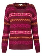East Fairisle Knit Jumper