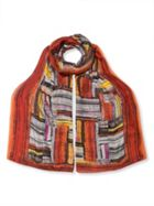 Marcelle Print Scarf
