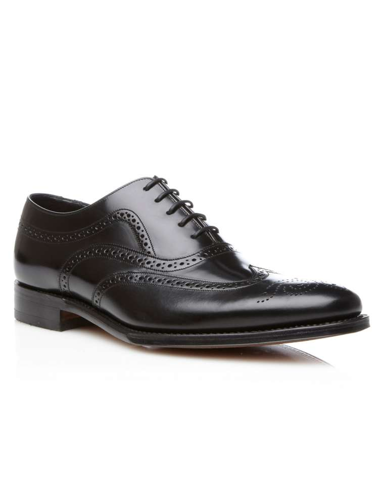 Loake Jones Mens Formal Lace Up Shoes - IWDNOSK74
