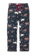 Fat Face Polar Bear Classic Pant