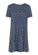 Fat Face Simone Star Tile Dress
