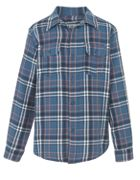Fat Face Bramber Check Shirt
