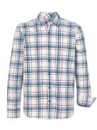 Men's Fat Face Derwent Check Shirt