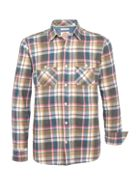 Men's Fat Face Oxted Check Shirt