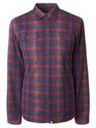Men's Pretty Green Classic Fit Check Shirt