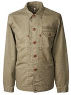 Men's Pretty Green Overshirt