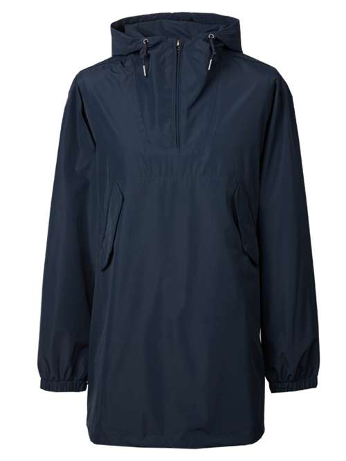 42f12d3cb01 Pretty Green Overhead Seam Sealed Hooded Jacket - House of Fraser