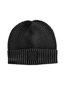 Pretty Green Knitted Beanie ... fee89fd419c