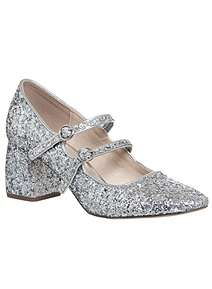 30f9292fe1f Office Milly Glitter Mary Janes ...