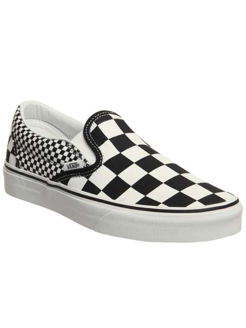 f91ebd2f2f98 Vans Vans Classic Slip On Trainers - House of Fraser