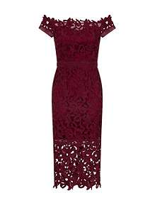 Shop Women s Chi Chi London Dresses   House of Fraser 494cb6e370