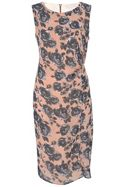 Havren Harper Floral Dress
